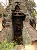 Asisbiz Victory Gate side view Avalokiteshvara Siem Reap Jan 2010 02