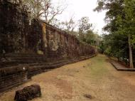 Asisbiz Victory Gate wall Siem Reap Jan 2010 01