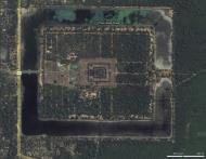 Asisbiz 1 Aerial View Angkor Wat 0B