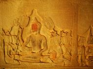 Asisbiz Angkor Wat Bas relief S Gallery E Wing Heavens and Hells 82