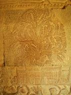 Asisbiz Angkor Wat Bas relief S Gallery W Wing Historic Procession 019