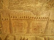 Asisbiz Angkor Wat Bas relief S Gallery W Wing Historic Procession 027