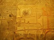 Asisbiz Angkor Wat Bas relief S Gallery W Wing Historic Procession 040