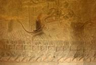Asisbiz Angkor Wat Bas relief S Gallery W Wing Historic Procession 053
