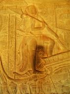 Asisbiz Angkor Wat Bas relief S Gallery W Wing Historic Procession 058