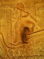 Asisbiz Angkor Wat Bas relief S Gallery W Wing Historic Procession 069