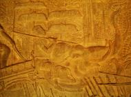 Asisbiz Angkor Wat Bas relief S Gallery W Wing Historic Procession 070