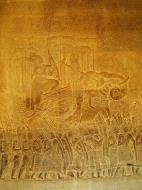 Asisbiz Angkor Wat Bas relief S Gallery W Wing Historic Procession 111