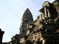 Asisbiz Angkor Wat Khmer architecture inner sanctuary towers 07