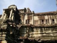 Asisbiz Angkor Wat Khmer architecture inner sanctuary towers 08