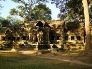 Asisbiz Angkor Wat approaches outer eastern Gopura Angkor Siem Reap 01