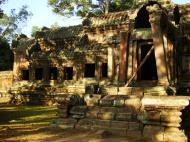 Asisbiz Angkor Wat approaches outer eastern Gopura Angkor Siem Reap 05