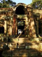 Asisbiz Angkor Wat approaches outer eastern Gopura Angkor Siem Reap 07