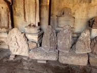 Asisbiz Angkor Wat inner sanctuary gallery Buddha relics 04