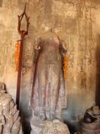 Asisbiz Angkor Wat inner sanctuary gallery Buddha relics 06