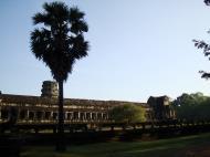 Asisbiz Angkor Wat panoramic view southern side Angkor Siem Reap 11