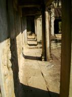 Asisbiz Khmer architecture east gallery south wing passageways 02
