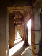 Asisbiz Khmer architecture east gallery south wing passageways 03