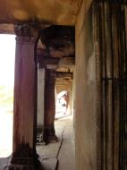 Asisbiz Khmer architecture east gallery south wing passageways 04