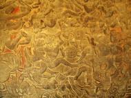 Asisbiz Angkor Wat Bas relief W Gallery N Wing Battle of Lanka 15