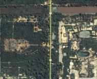 Asisbiz Aerial View of Baksei Chamkrong