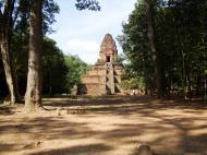 Asisbiz Baksei Chamkrong Temple Angkor Siem Reap Cambodia Jan 2010 01