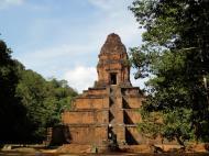 Asisbiz Baksei Chamkrong Temple Angkor Siem Reap Cambodia Jan 2010 12