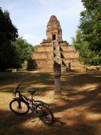 Asisbiz Baksei Chamkrong Temple Angkor Siem Reap Cambodia Jan 2010 16