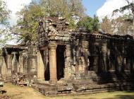 Asisbiz B1 Banteay Kdei Temple Gopura II Angkor Jan 2010 03