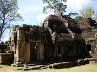 Asisbiz B1 Banteay Kdei Temple Gopura II Angkor Jan 2010 14