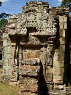 Asisbiz B1 Banteay Kdei Temple Gopura II Angkor Jan 2010 15