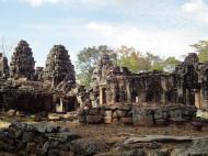 Asisbiz C Banteay Kdei Temple hall of dancers Angkor Jan 2010 02