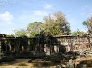 Asisbiz C Banteay Kdei Temple hall of dancers Angkor Jan 2010 03