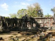 Asisbiz C Banteay Kdei Temple hall of dancers Angkor Jan 2010 04