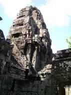 Asisbiz D Banteay Kdei Temple central sanctuary tower 08