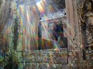 Asisbiz D Banteay Kdei Temple main enclosure Bas relief devas 25