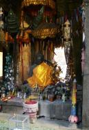 Asisbiz D Banteay Kdei Temple main enclosure Buddha Jan 2010 04