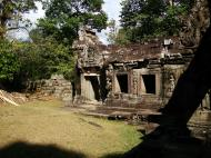 Asisbiz E Banteay Kdei Temple Gopura III W Bayon style 15