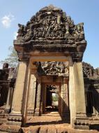 Asisbiz Banteay Samre Temple Bas reliefs East Baray Jan 2010 03