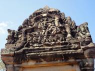 Asisbiz Banteay Samre Temple Bas reliefs East Baray Jan 2010 04