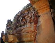 Asisbiz Banteay Samre Temple Bas reliefs East Baray Jan 2010 06