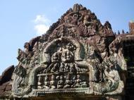 Asisbiz Banteay Samre Temple Bas reliefs East Baray Jan 2010 08