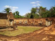 Asisbiz Banteay Samre Temple enclosed moat East Baray Jan 2010 01