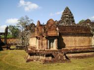 Asisbiz Banteay Samre Temple enclosed moat East Baray Jan 2010 03