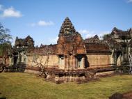 Asisbiz Banteay Samre Temple enclosed moat East Baray Jan 2010 05