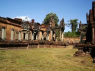 Asisbiz Banteay Samre Temple inner passageways East Baray Jan 2010 04
