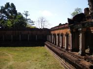 Asisbiz Banteay Samre Temple inner passageways East Baray Jan 2010 06