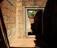 Asisbiz Banteay Samre Temple inner passageways East Baray Jan 2010 07
