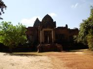Asisbiz Banteay Samre Temple main gates East Baray 06