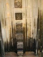 Asisbiz Banteay Samre Temple main sanctuary Bas reliefs East Baray 01